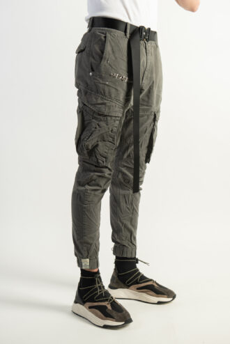 Trousers & Cargo